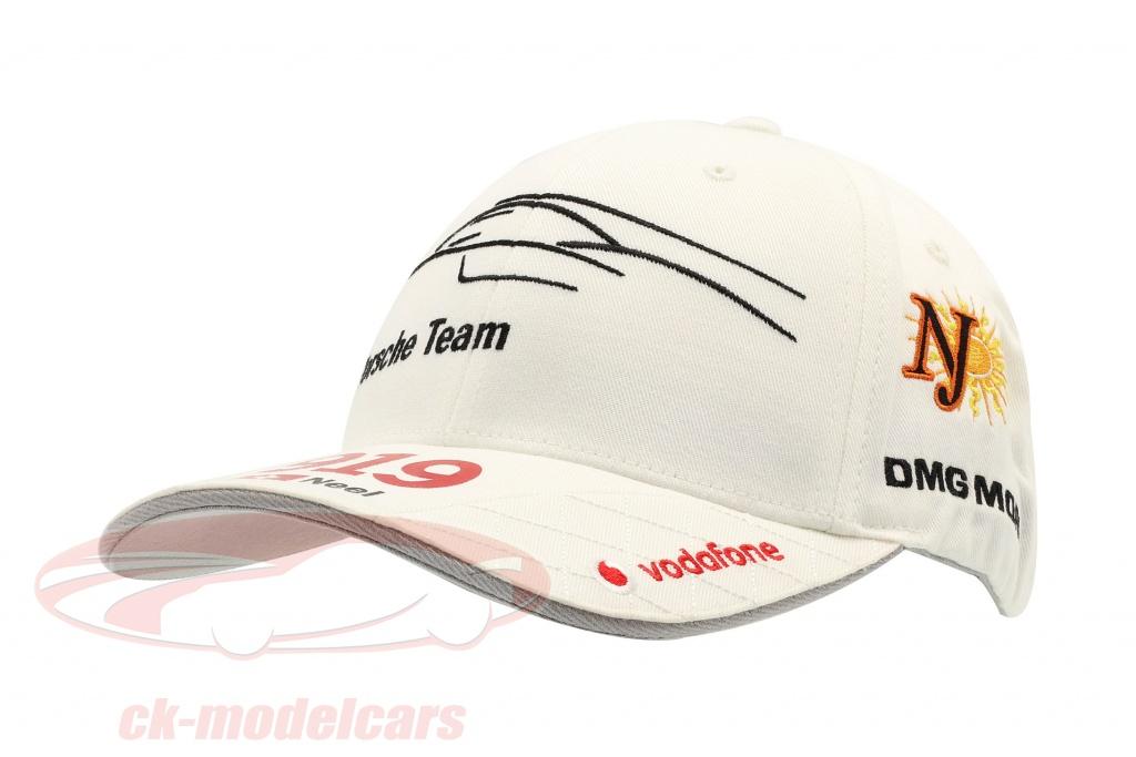 porsche-team-cap-neel-jani-919-hybrid-white-wap8000020f005/