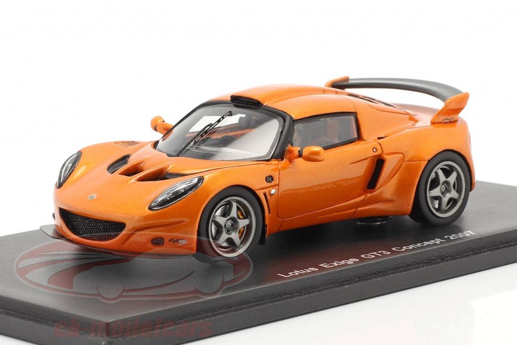 spark-1-43-lotus-exige-gt3-concept-2007-oranje-s1232/