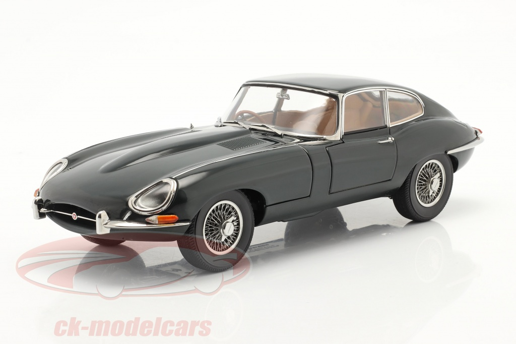 kyosho-1-18-jaguar-e-type-coupe-rhd-ano-de-construccion-1961-british-racing-verde-08954g/