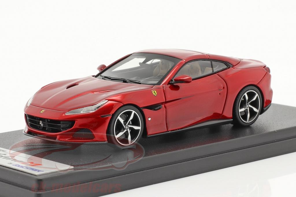 looksmart-1-43-ferrari-portofino-m-year-2020-portofino-red-ls524b/