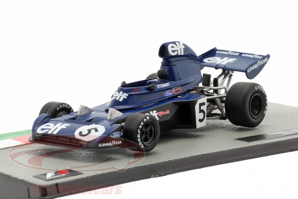altaya-1-43-jackie-stewart-tyrrell-006-no5-formel-1-verdensmester-italiensk-gp-1973-ck69018/