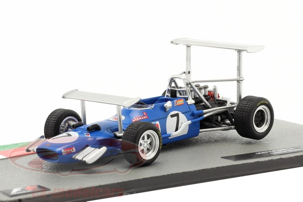 altaya-1-43-jackie-stewart-matra-ms10-no7-vinder-syd-afrikansk-gp-formel-1-verdensmester-1969-ck69017/