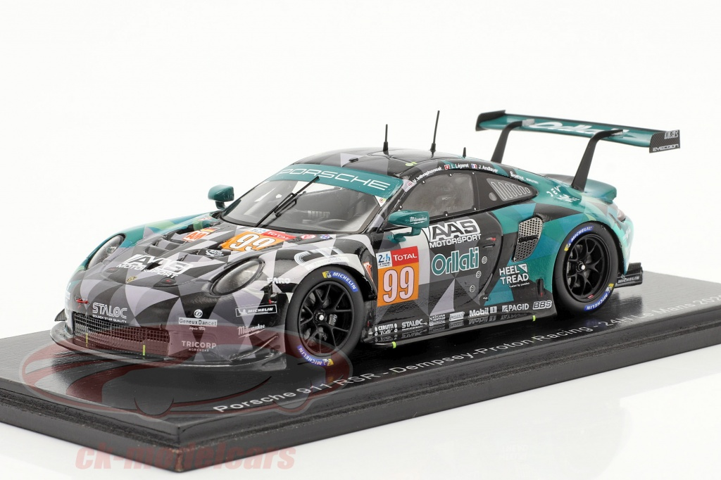 spark-1-43-porsche-911-rsr-no99-24h-lemans-2020-dempsey-proton-racing-s7996/