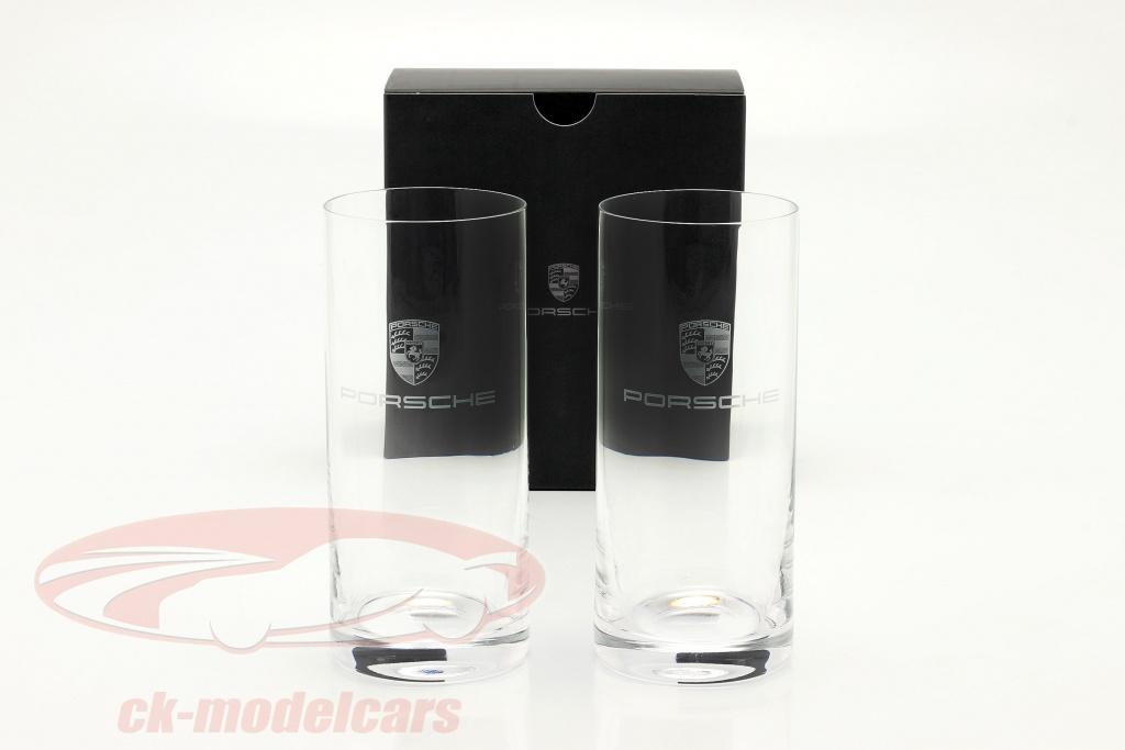 porsche-vasos-de-trago-largo-2-piezas-wap0505010nlgl/