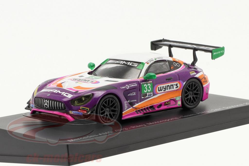 spark-1-64-mercedes-benz-amg-gt3-no33-24h-daytona-2019-riley-motorsports-team-amg-y185/