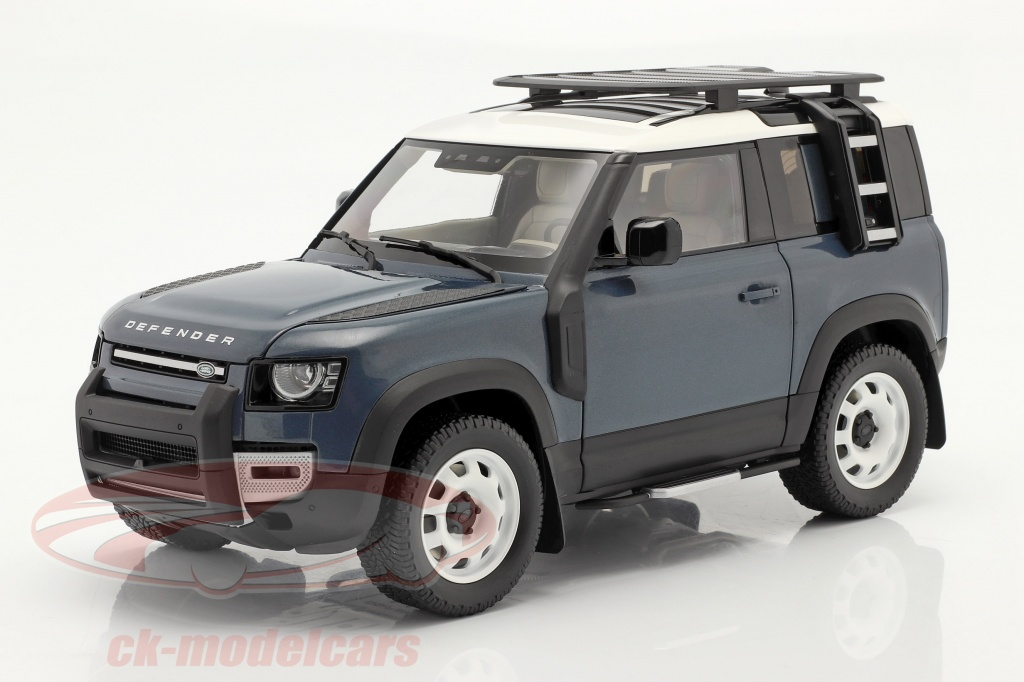 almost-real-1-18-land-rover-defender-90-year-2020-tasman-blue-alm810702/
