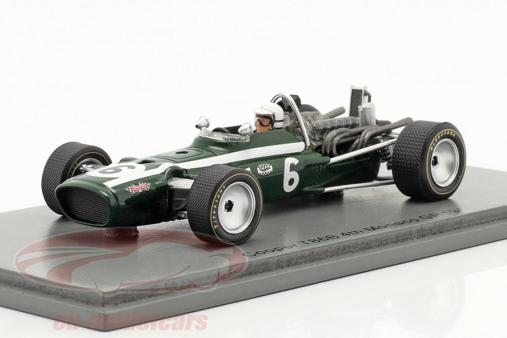 spark-1-43-ludovico-scarfiotti-cooper-t86b-no6-4-plads-monaco-gp-formel-1-1968-s6983/