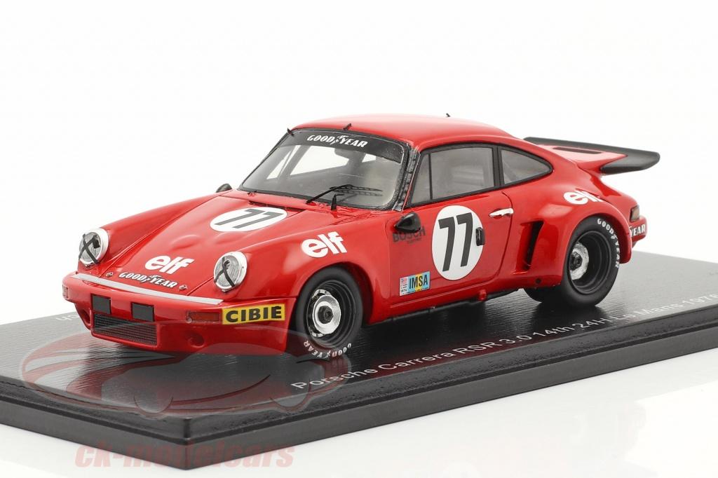spark-1-43-porsche-911-carrera-rsr-no77-winner-imsa-gt-class-24h-lemans-1976-s3531/
