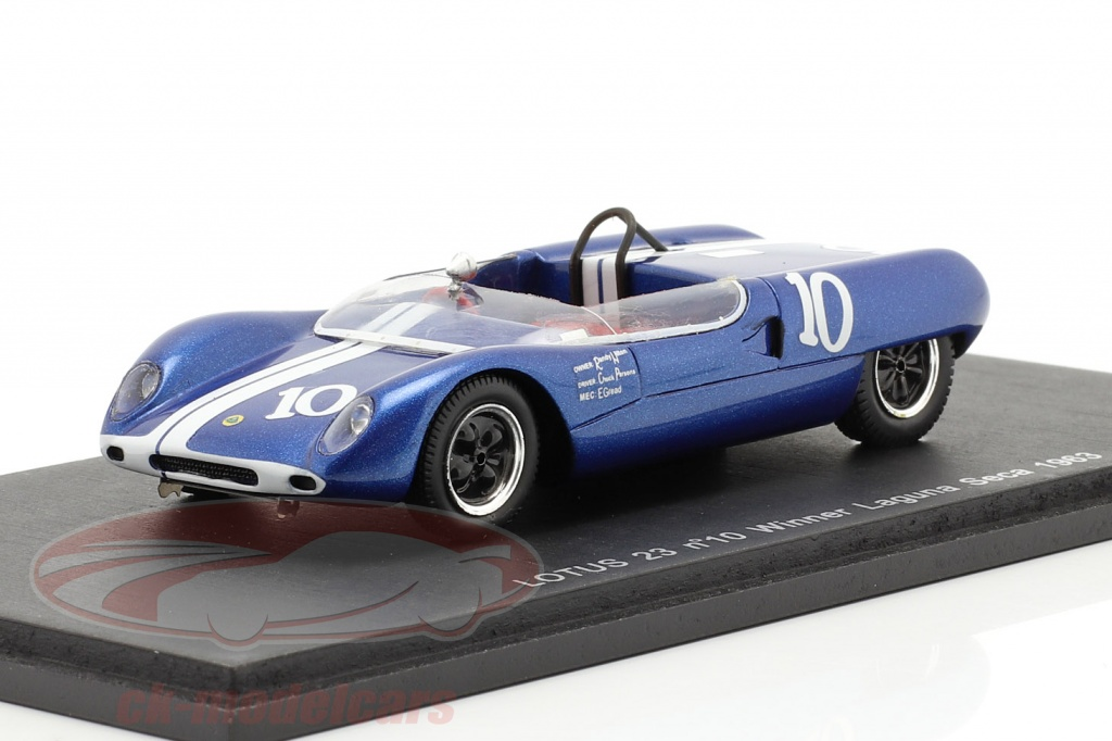 spark-1-43-lotus-23-no10-winner-laguna-seca-1963-parsons-s0261/
