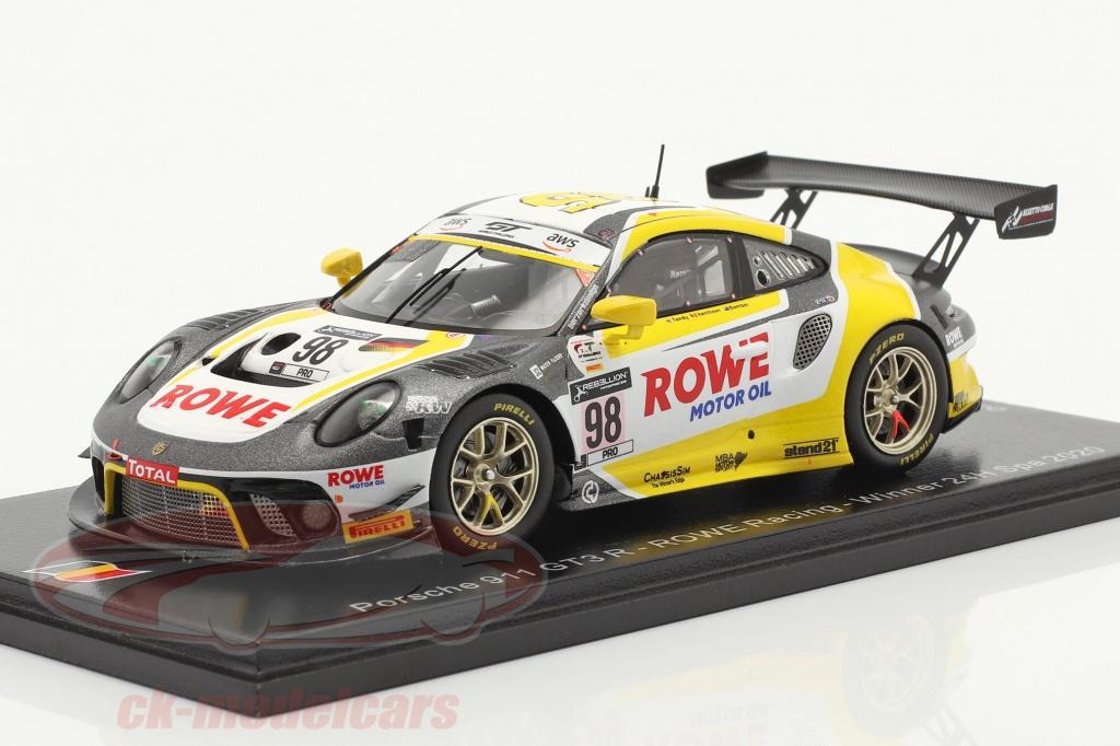 spark-1-43-porsche-911-gt3-r-no98-winner-24h-spa-2020-rowe-racing-sb370/