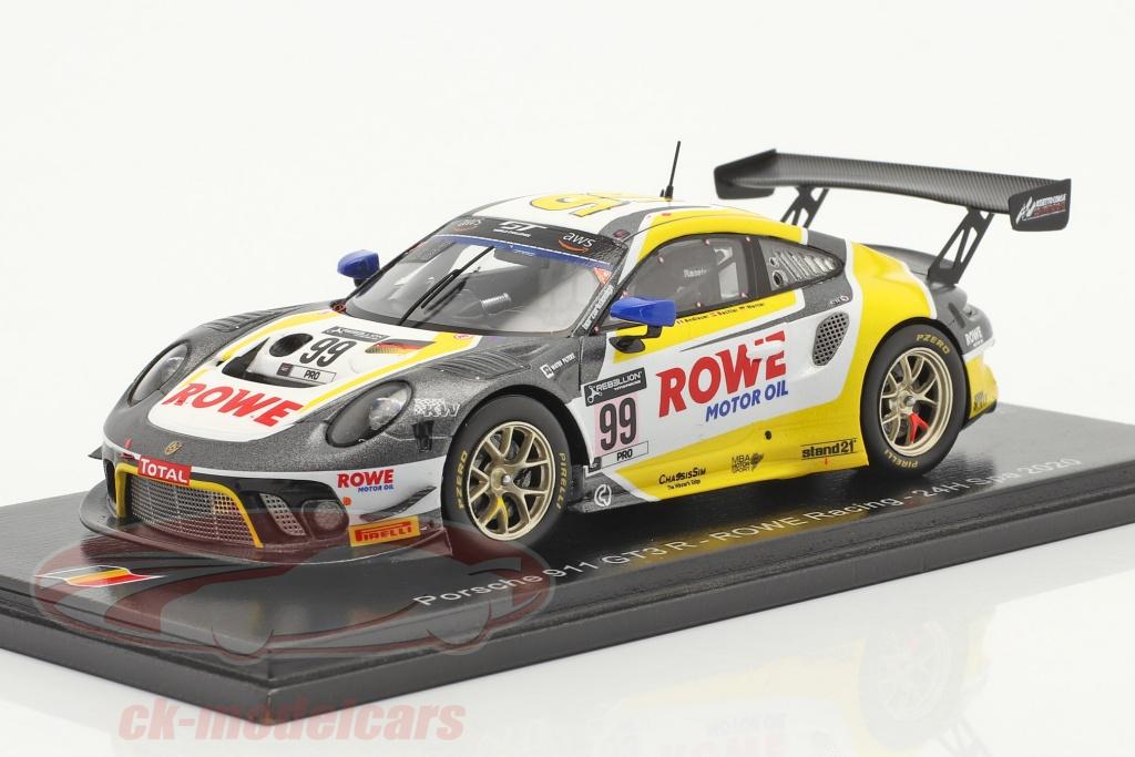 spark-1-43-porsche-911-gt3-r-no99-24h-spa-2020-rowe-racing-sb392/