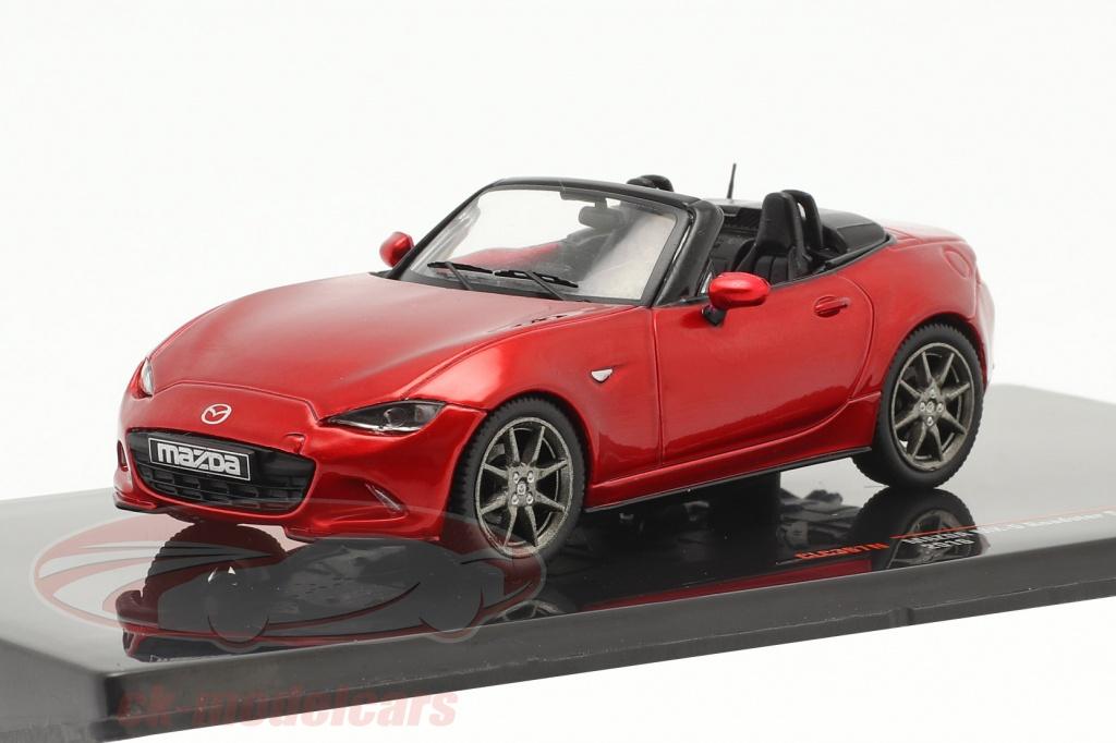 ixo-1-43-mazda-mx-5-roadster-selection-2016-vermelho-metalico-clc367n/