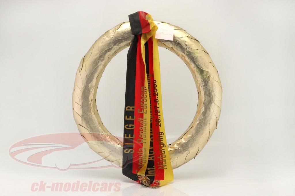 original-siegerkranz-formel-renault-eurocup-acv-sprint-meeting-nuerburgring-2000-ck69134/