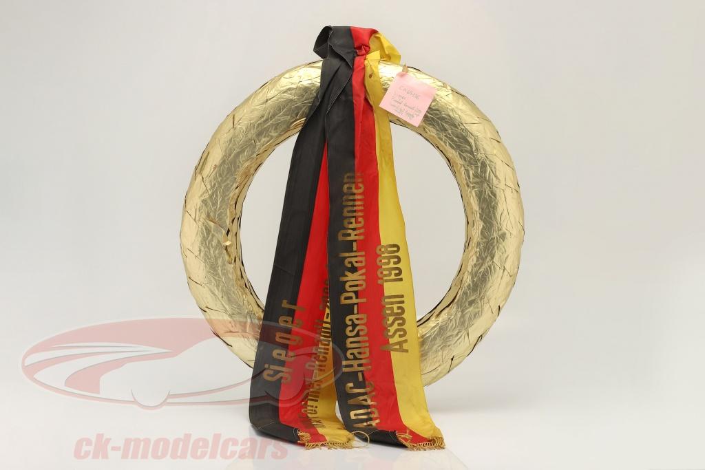 original-winners-wreath-hansa-cup-race-assen-formula-renault-20-1998-ck69136/