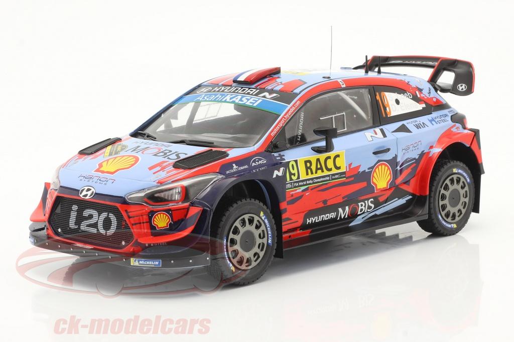 ixo-1-18-hyundai-i20-coupe-wrc-no19-4-plads-rallye-catalunya-2019-loeb-elena-18rmc052b/