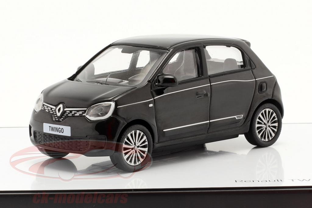 norev-1-43-renault-twingo-generatie-3-facelift-2019-zwart-7711940351/