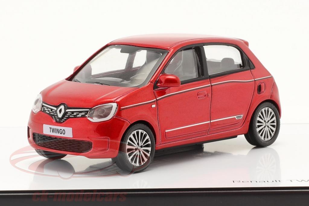 norev-1-43-renault-twingo-generatie-3-facelift-2019-vlam-rood-7711940352/