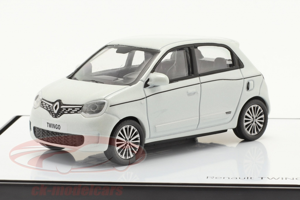 norev-1-43-renault-twingo-generation-3-facelift-2019-weiss-7711940350/