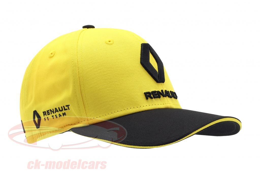cap-renault-f1-team-2019-no27-huelkenberg-giallo-nero-dimensione-m-l-7711942937/