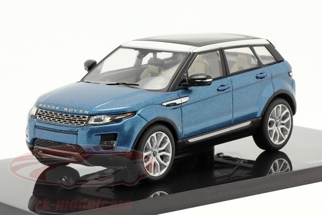 ixo-1-43-land-rover-range-rover-evoque-5-portes-mauritius-bleu-51lrdca5evoq/
