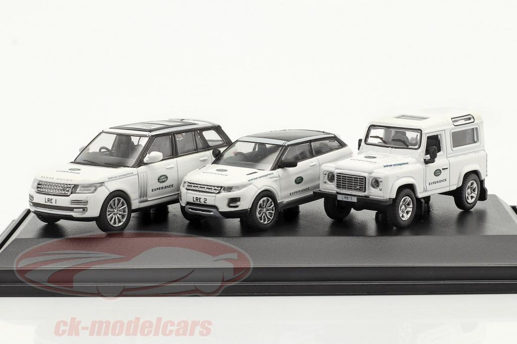 oxford-1-76-3-car-set-land-rover-experience-blanc-51lddc071wtz/