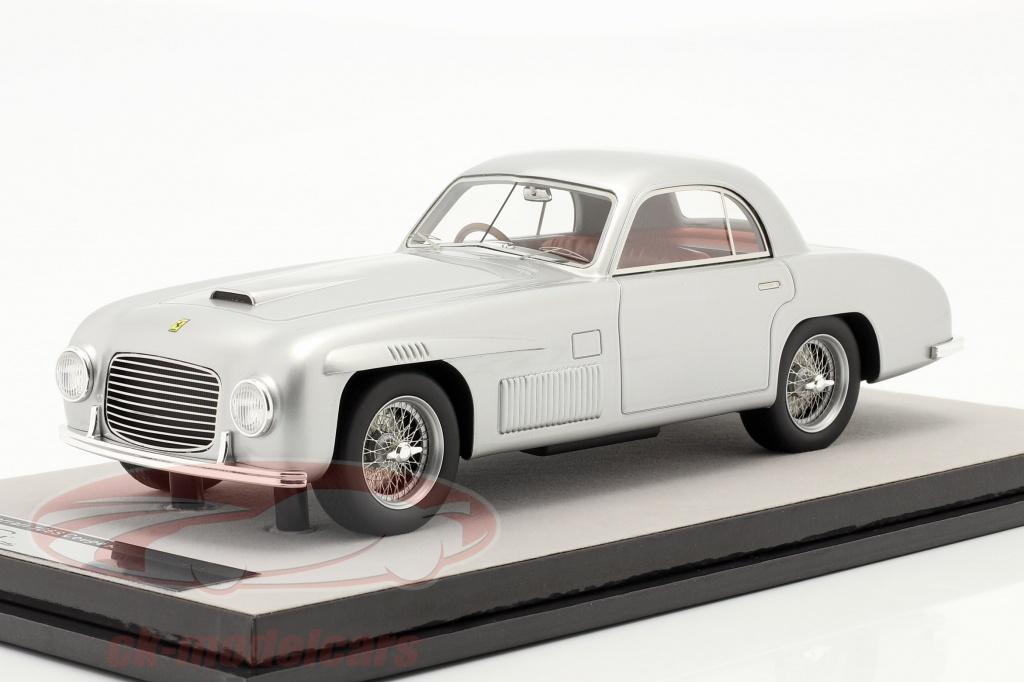 tecnomodel-1-18-ferrari-166s-coupe-allemano-straatversie-1948-zilver-metalen-tm18-155d/