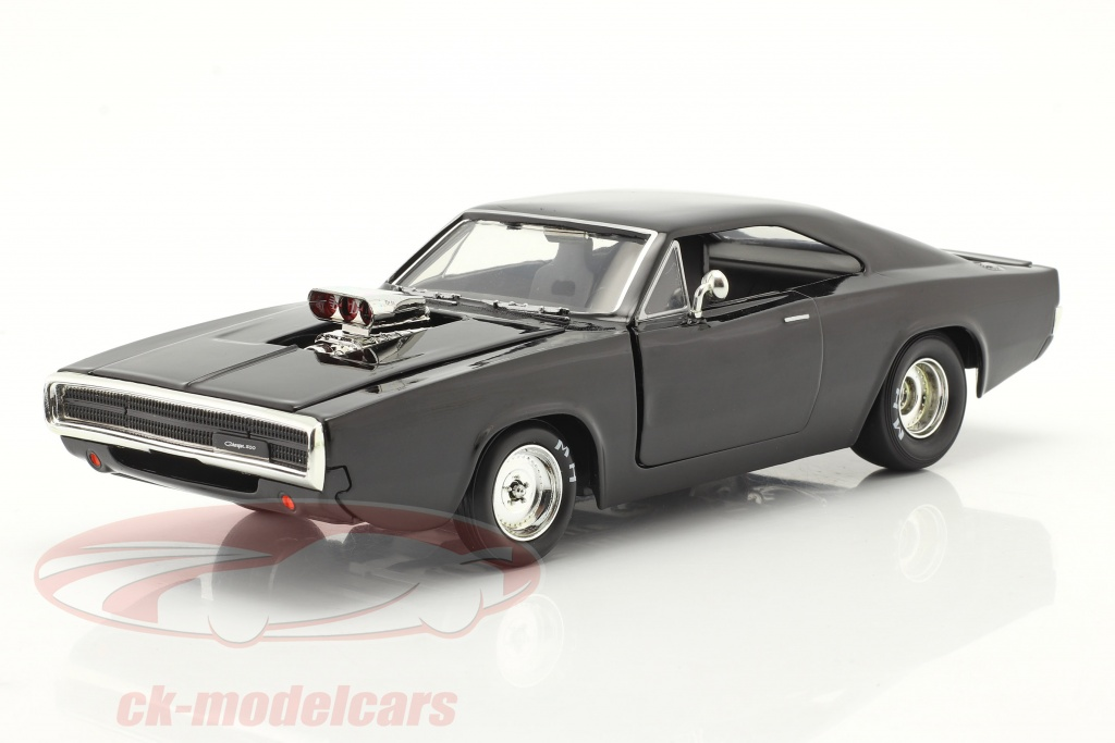 jadatoys-1-24-doms-dodge-charger-1970-fast-furious-9-2021-nero-253203068/