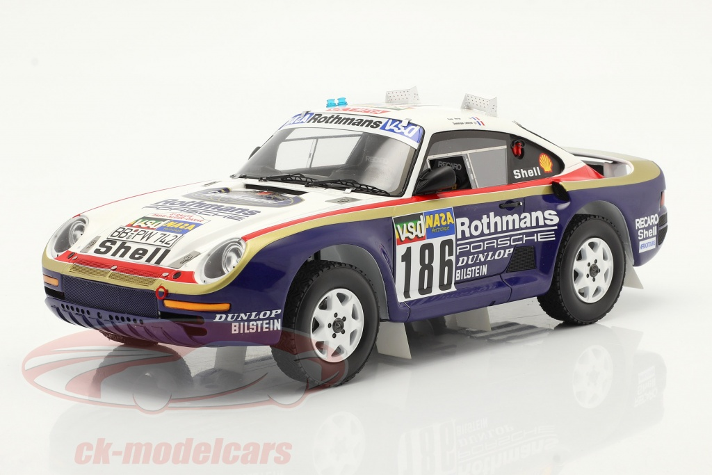 spark-1-18-porsche-959-no186-ganador-rallye-paris-dakar-1986-con-escaparate-wap0219590nrll/