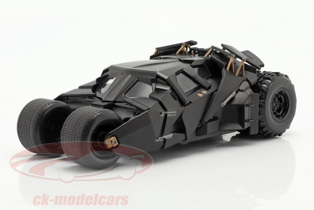 jadatoys-1-24-batmobile-movie-the-dark-knight-2008-black-batknight/