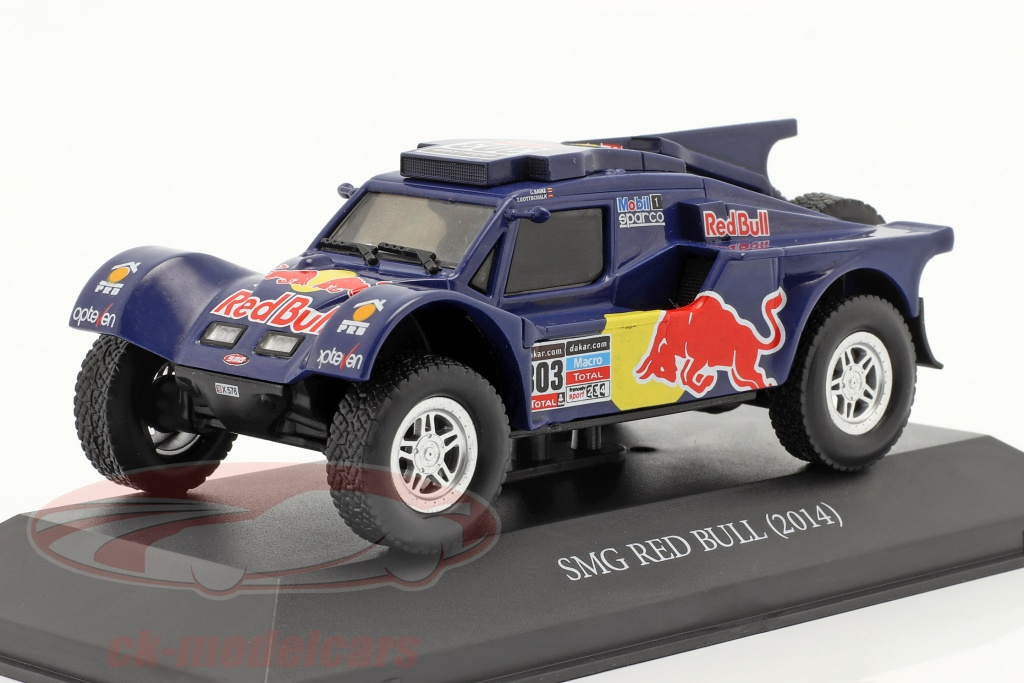 premium-collectibles-1-43-red-bull-smg-buggy-no303-rallye-dakar-2014-sainz-gottschalk-magdk303/