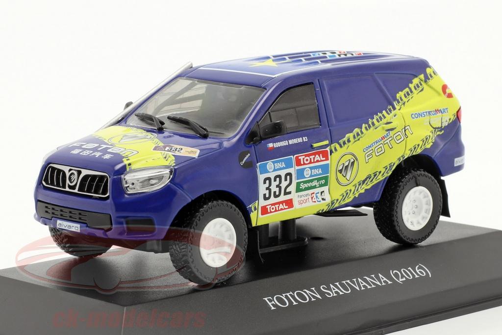 premium-collectibles-1-43-foton-sauvana-no332-rallye-dakar-2016-moreno-araya-magdk332/