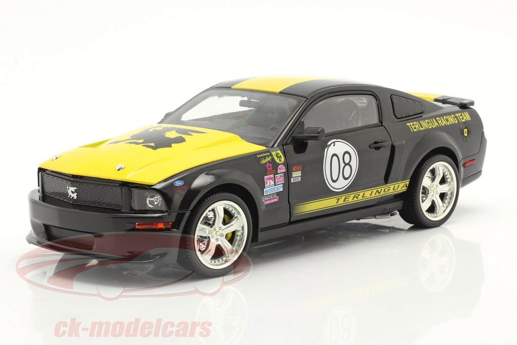 shelby-collectibles-1-18-ford-mustang-shelby-gt-no08-terlingua-racing-2008-preto-shelby296/