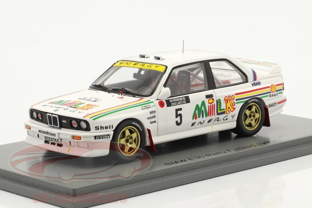 spark-1-43-bmw-m3-e30-no5-1000-lakes-rallye-finlndia-1988-vatanen-berglund-s7826/