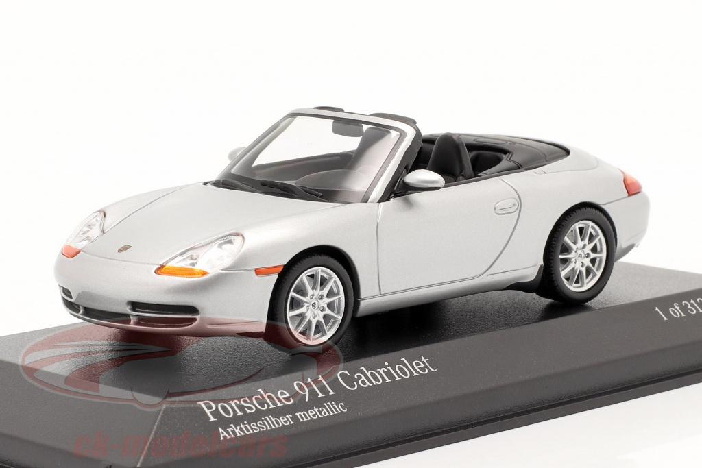 minichamps-1-43-porsche-911-996-cabriolet-baujahr-1998-silber-400061091/