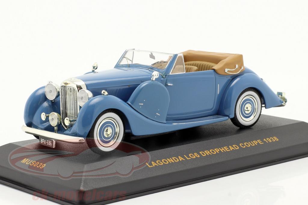ixo-1-43-lagonda-drophead-coupe-lg6-jaar-1938-blauw-blauw-mus039/