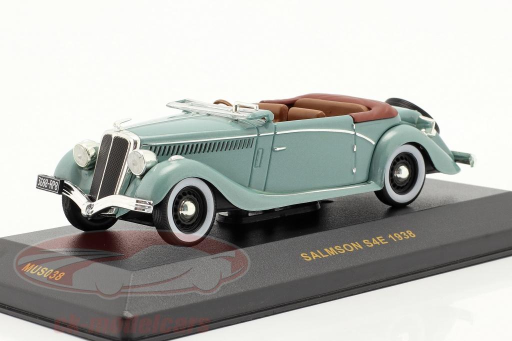ixo-1-43-salmson-s4e-anno-1938-verde-metallico-mus038/