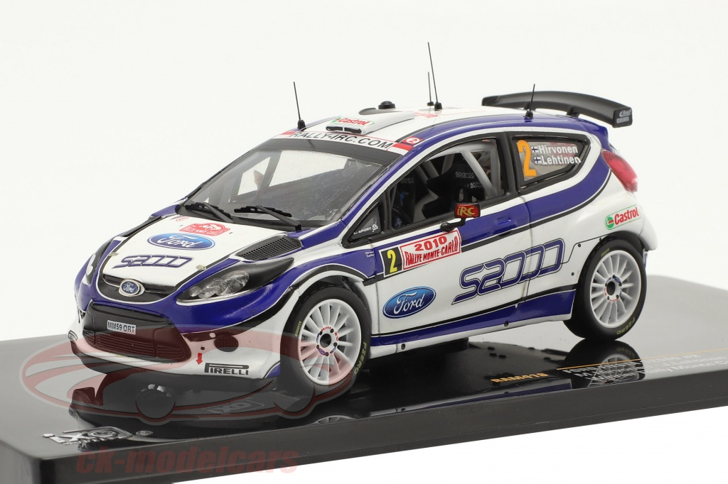 ixo-1-43-ford-fiesta-s2000-no2-hirvonen-lehtinen-ganador-rally-monte-carlo-2010-ram418/