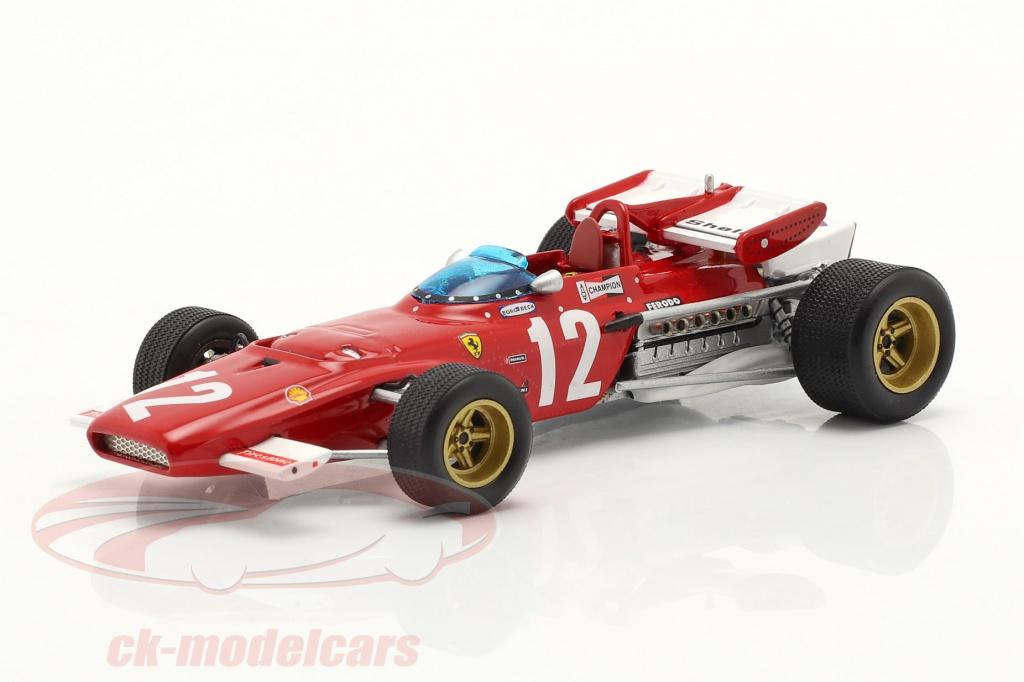 ixo-1-43-jacky-ickx-ferrari-312b-no12-ganador-austriaco-gp-formula-1-1970-sf27-70/