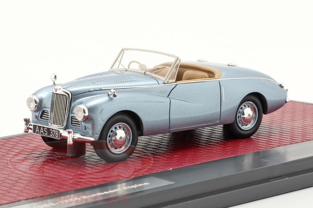 matrix-1-43-sunbeam-alpine-open-top-year-1953-1955-light-blue-metallic-mx41807-021/