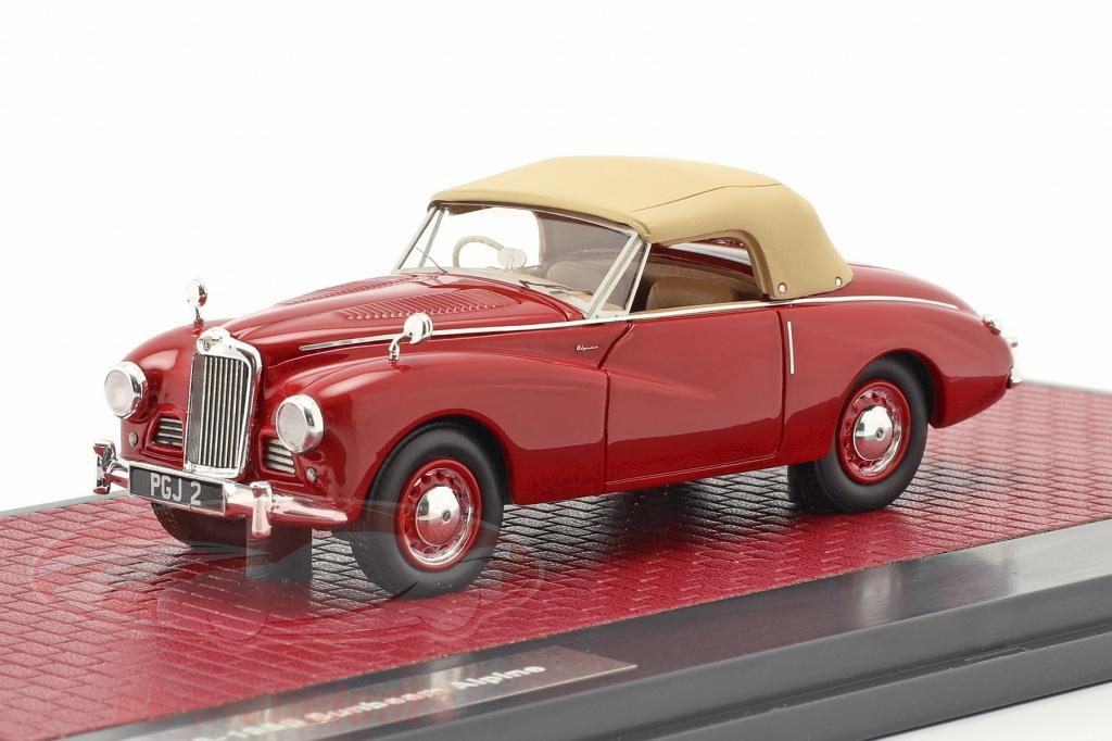 matrix-1-43-sunbeam-alpine-closed-top-baujahr-1953-1955-rot-mx41807-022/