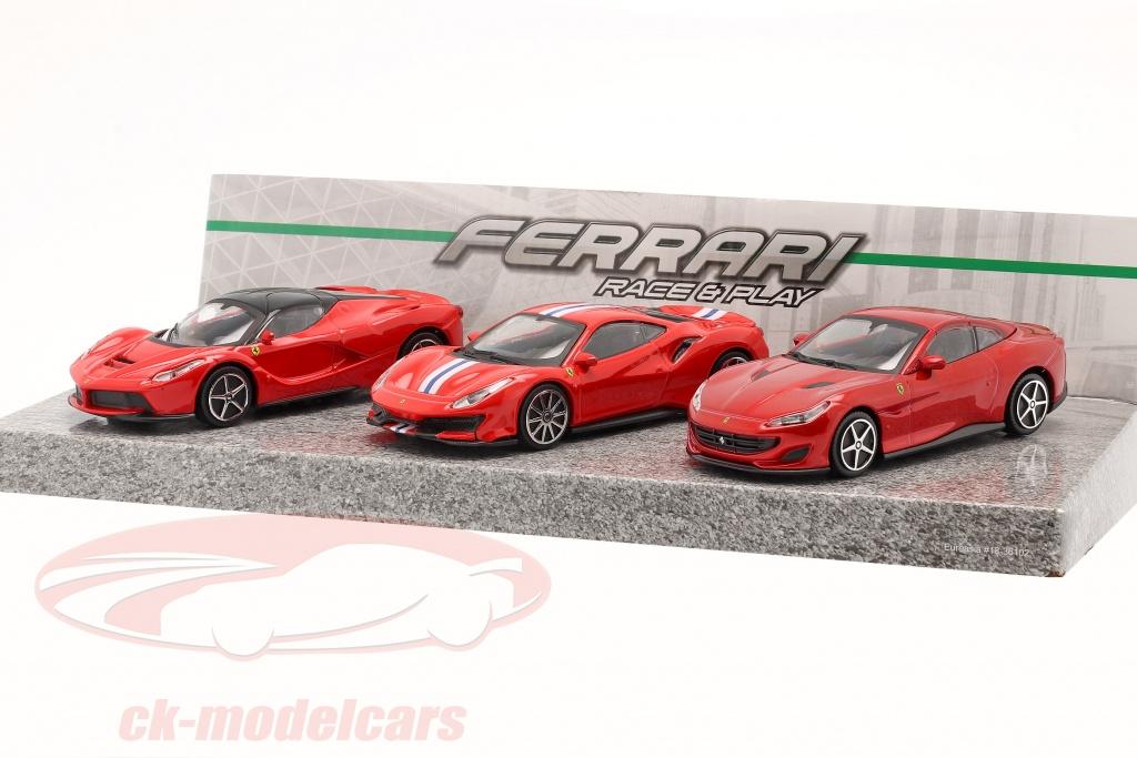 bburago-1-43-3-car-set-ferrari-race-play-rojo-18-36102/