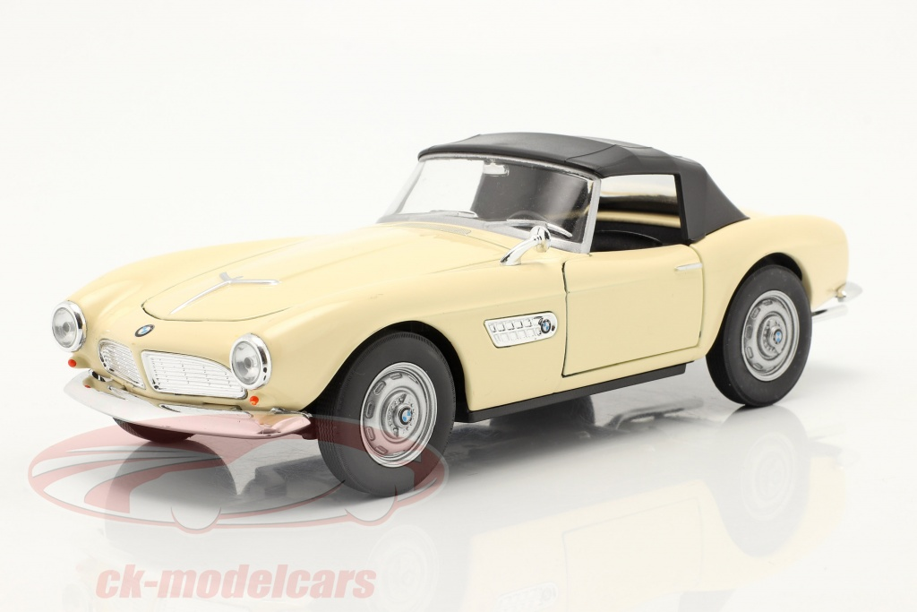 welly-1-24-bmw-507-cabriolet-closed-soft-top-creme-weiss-24097hcr/
