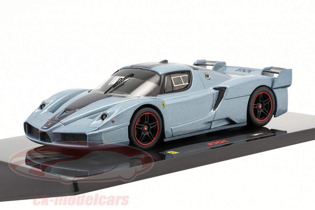 hotwheels-elite-1-43-ferrari-fxx-bleu-n5611/