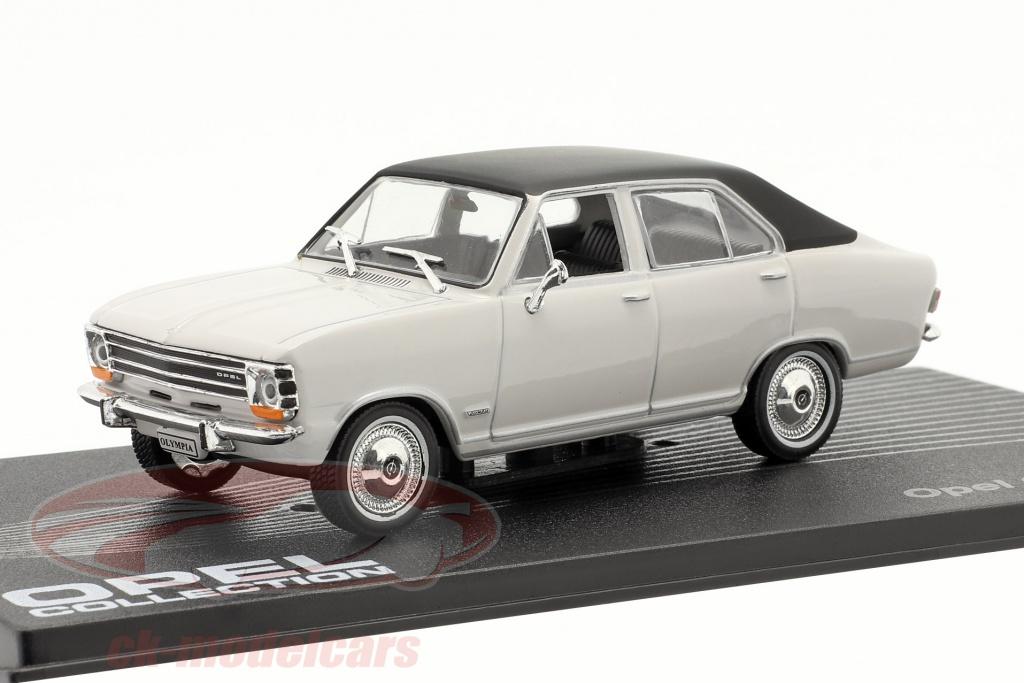 altaya-1-43-opel-olympia-a-year-1967-1970-light-grey-black-mag-cl47/