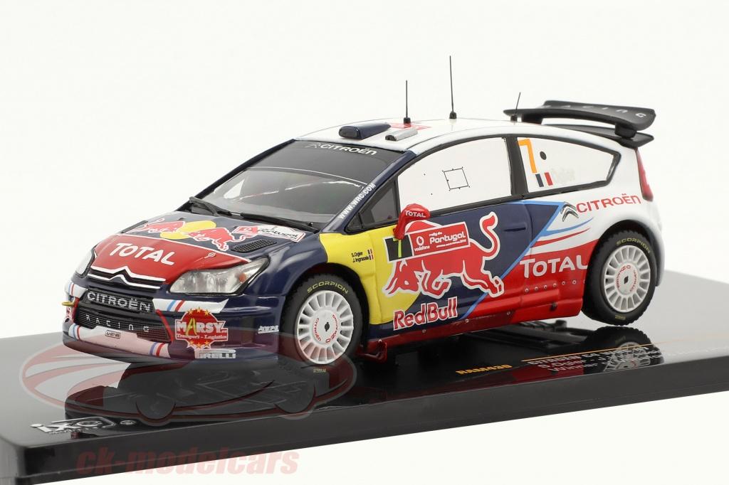 ixo-1-43-citroen-c4-wrc-no7-ogier-ingrassia-winner-rally-portugal-2010-ram430/
