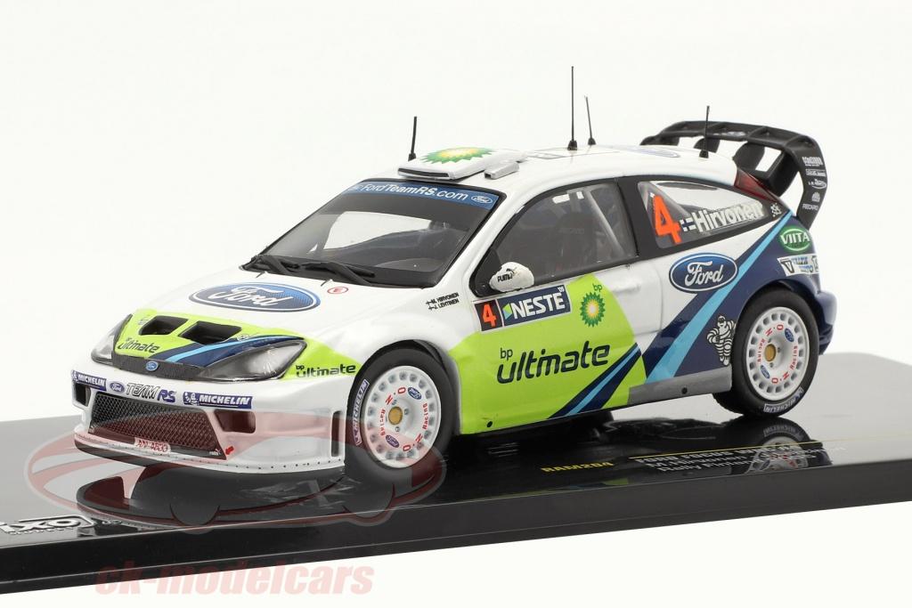 ixo-1-43-no4-ford-focus-wrc-rally-finland-2005-ram204/
