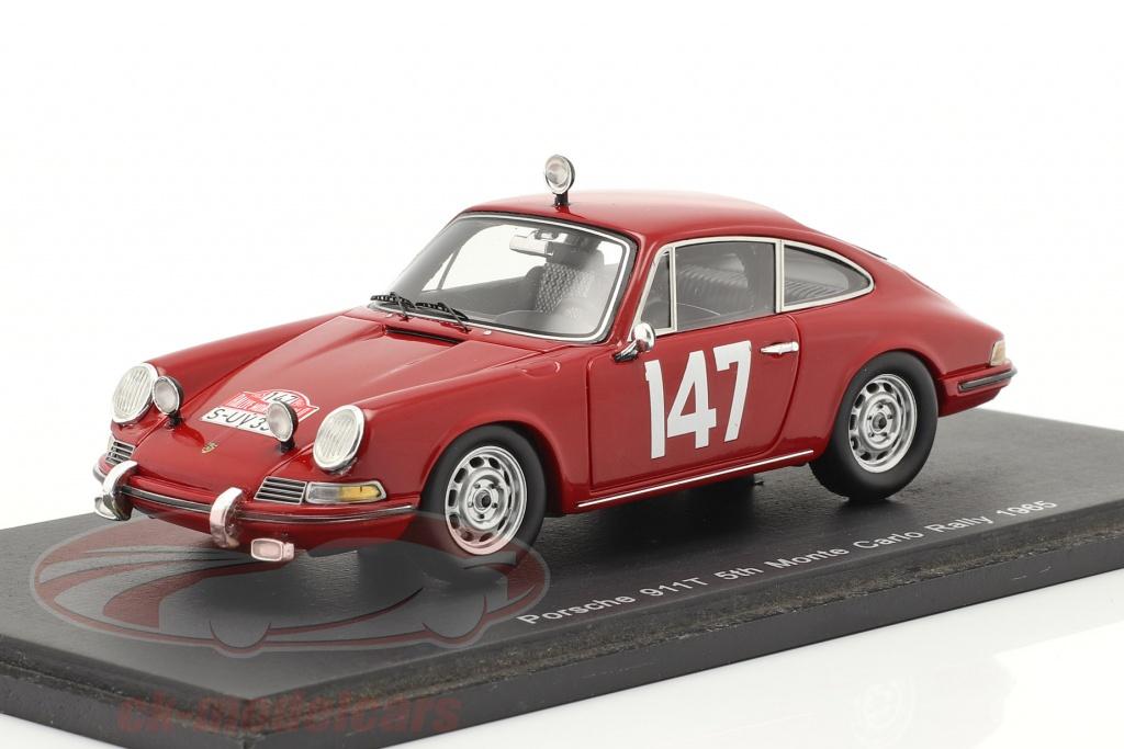 spark-1-43-porsche-911t-no147-rallye-monte-carlo-1965-linge-falk-s4020/