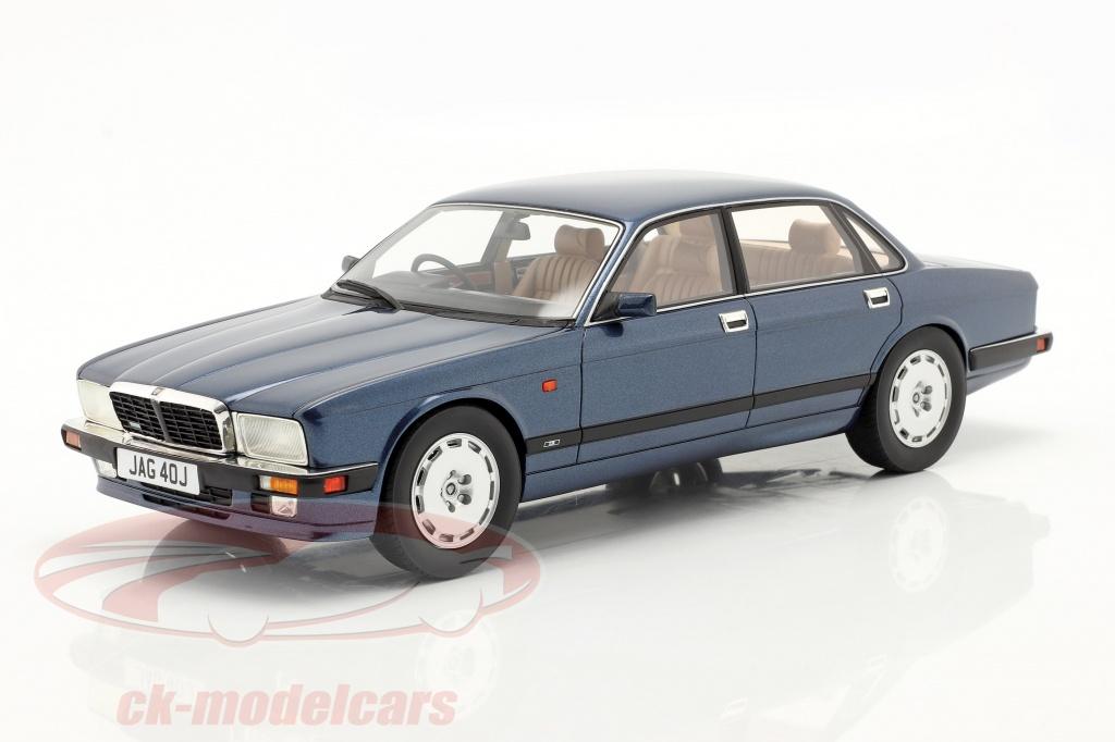 cult-scale-models-1-18-jaguar-xjr-xj40-year-1990-solent-blue-metallic-cml007-3/