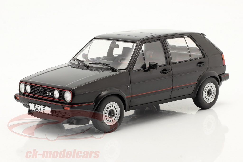 modelcar-group-1-18-volkswagen-vw-golf-ii-gti-5-portes-annee-de-construction-1984-noir-mcg18202/