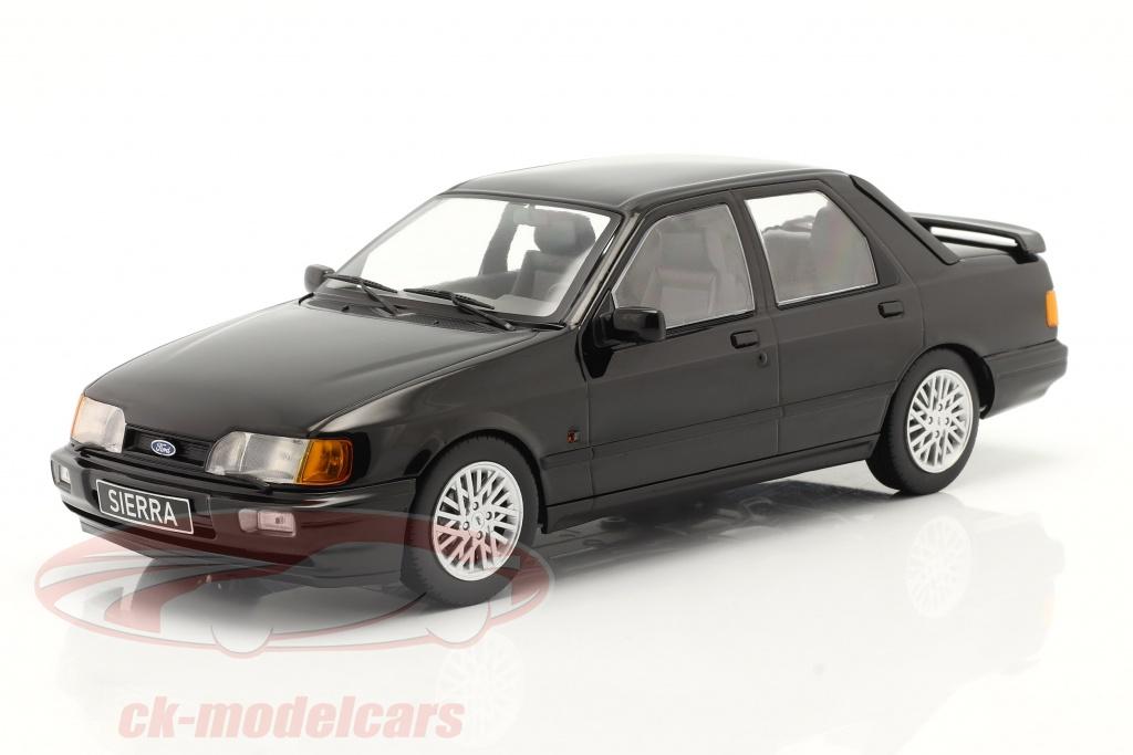 modelcar-group-1-18-ford-sierra-cosworth-bygger-1988-sort-mcg18173/